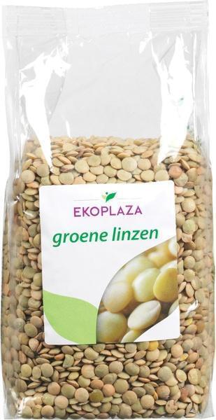 Groene Linzen (zak, 500g)