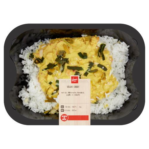 Vomar Vegan Curry 450 g (450g)
