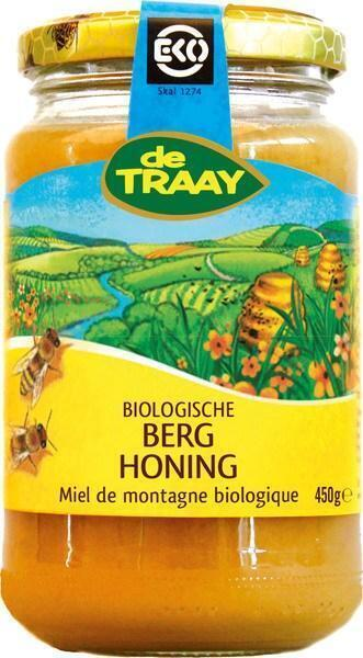 Berghoning (pot, 450g)