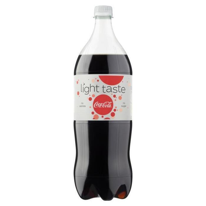 Coca Cola Light (Stuk, 1.5L)