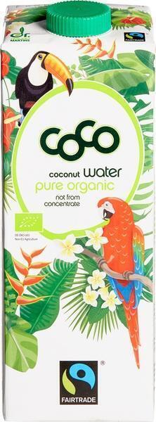 Cocoswater (1L)