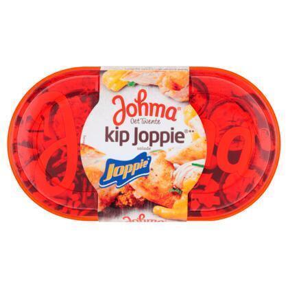 Joppie Saus Kip Joppie Salade (175g)
