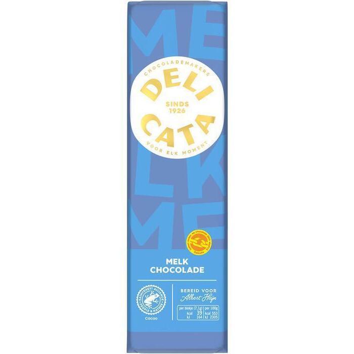 Delicata Reep melk (reep, 100g)