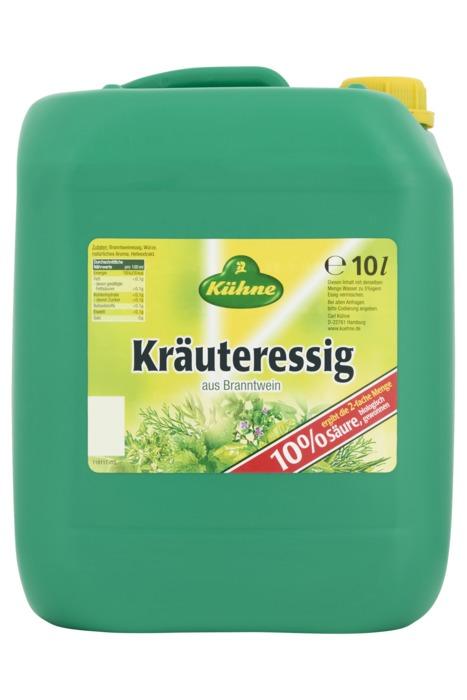 Kühne Kruidenazijn 10 L (10L)