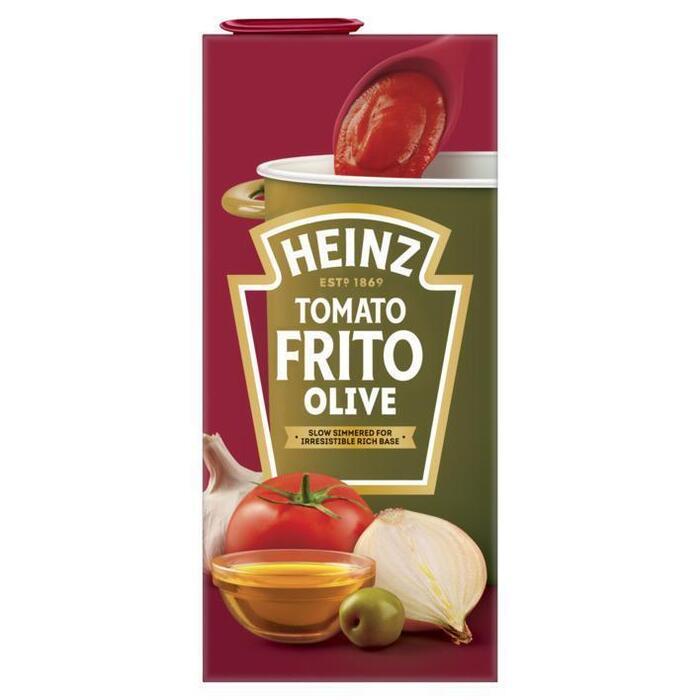 Heinz Frito olijf (350g)