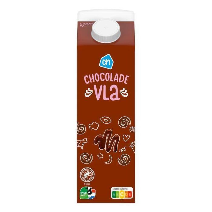 AH Chocoladevla (1L)