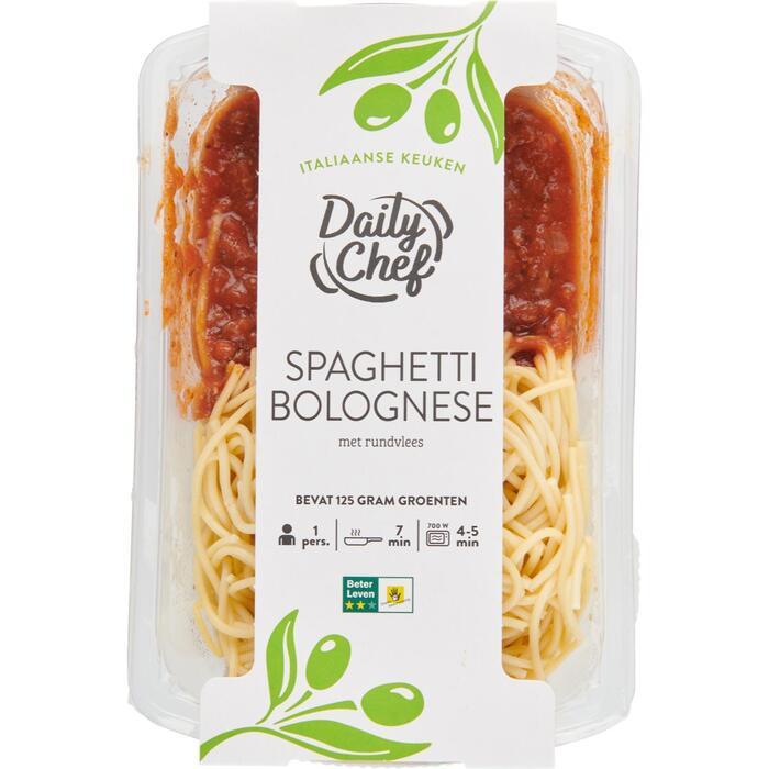 Spaghetti bolognese (450g)