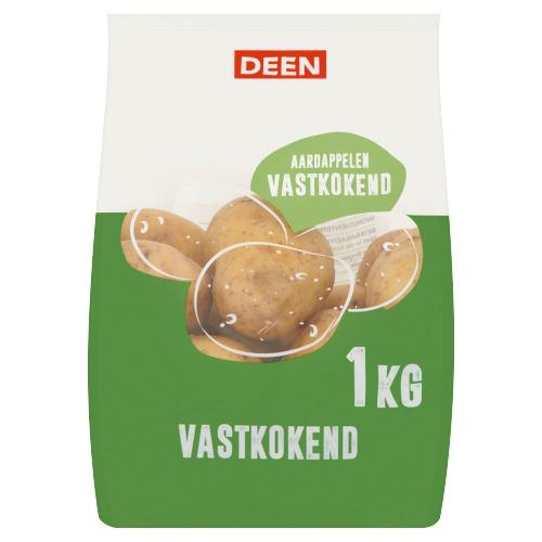 Deen Aardappelen Vastkokend 1 kg (1kg)