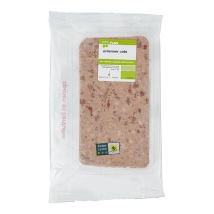 Ardennerpate (140g)
