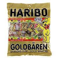 Haribo Goldbears 250 g (250g)