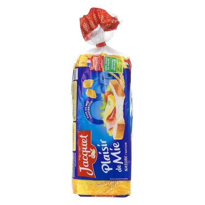 Plaisir de mie toastbrood (450g)