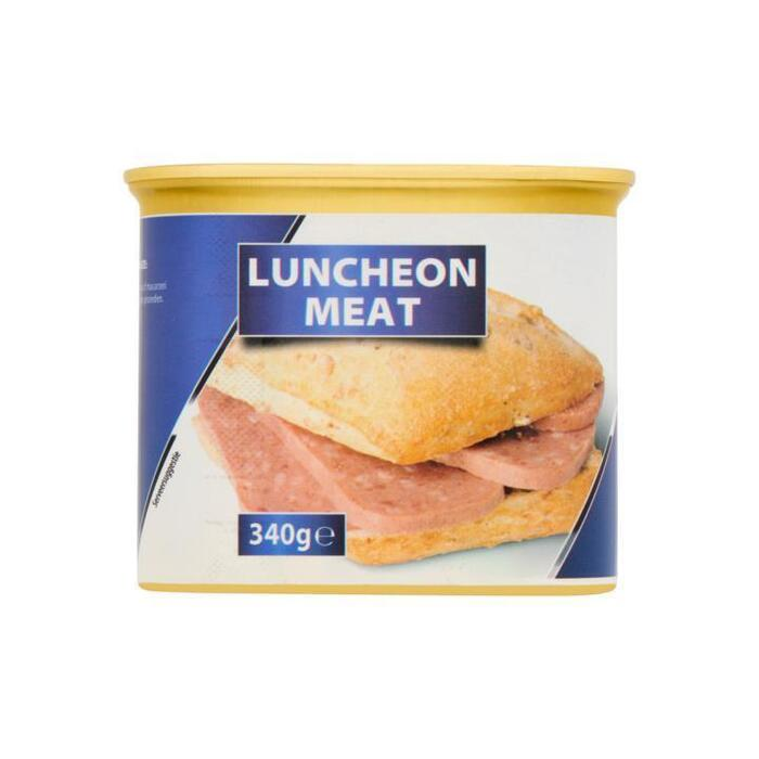 Luncheon Meat 340 g (340g)