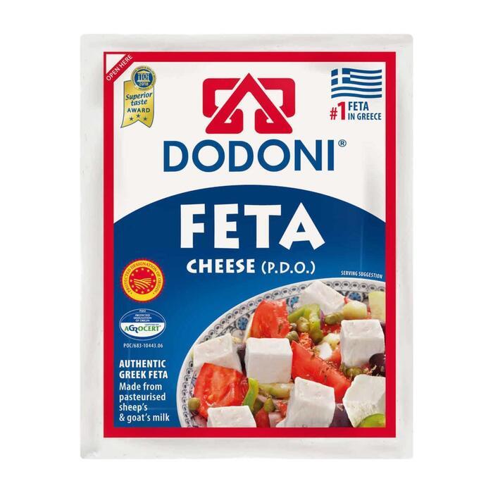 Dodoni Fetakaas (200g)