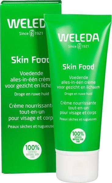Skin food (crème voor droge/ruwe huid) (75ml)