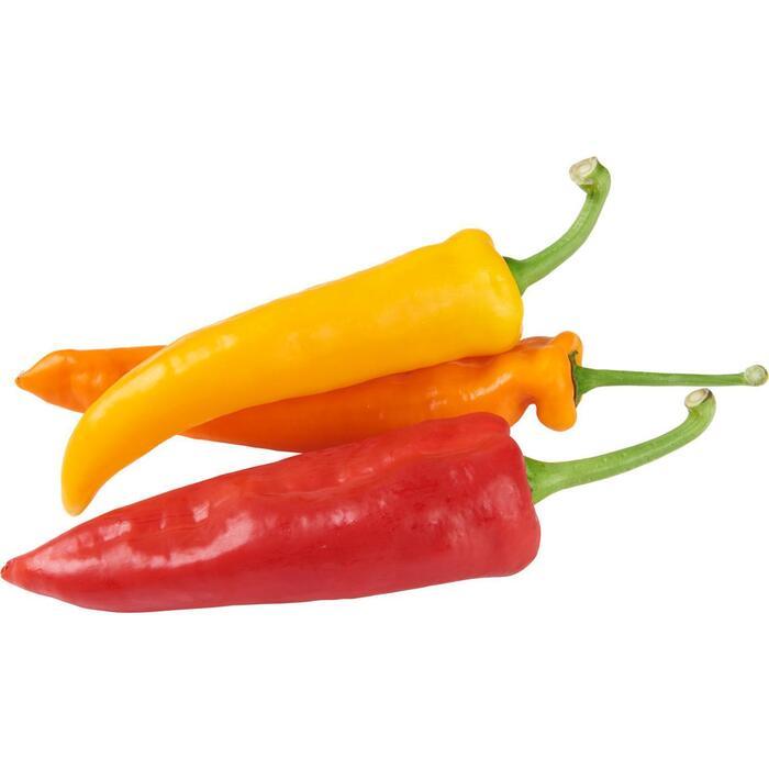 Zoetpunt paprika mix