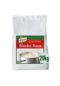 Knorr Blanke Roux 20Kg 1X (20kg)
