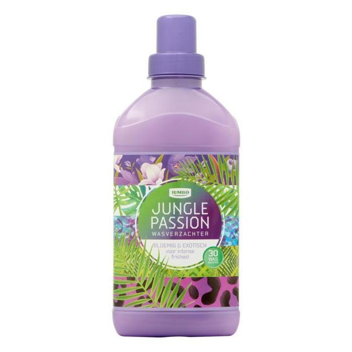 Jumbo Jungle Passion Wasverzachter 750ml (0.75L)