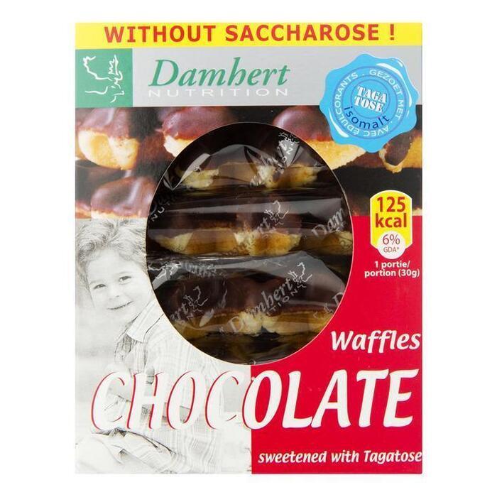 Chocoladewafels (150g)
