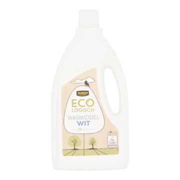 Jumbo Ecologisch Wasmiddel Wit 23 Wasbeurten 1,5 L (1.5L)