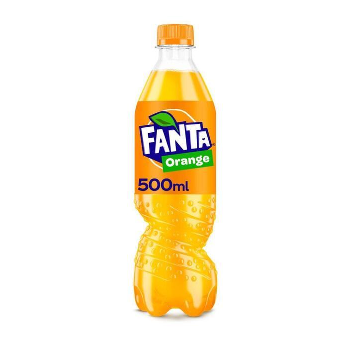 Fanta Orange (rol, 0.5L)