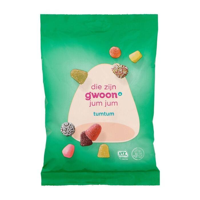 g'woon Tum tum (400g)