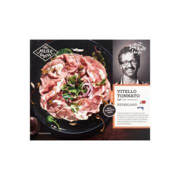 The Meat Lovers Vitello Tonnato 170 g (140g)