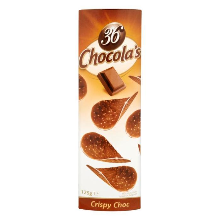 36 Chocola's (125g)