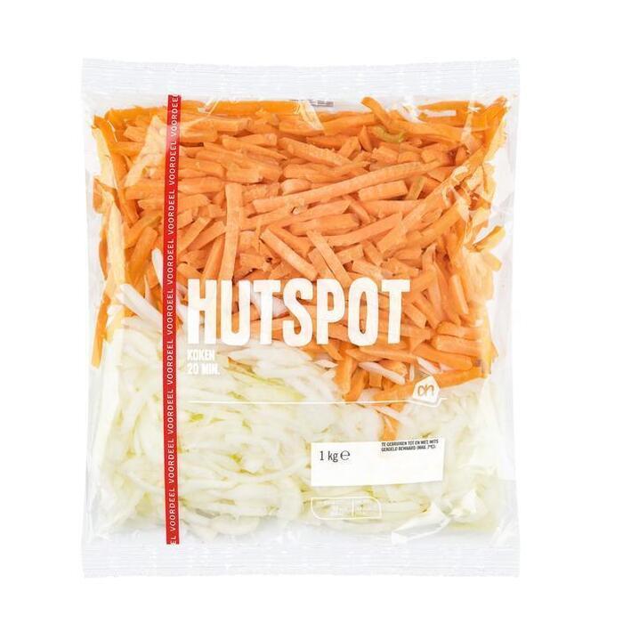 Hutspot (zak, 1kg)
