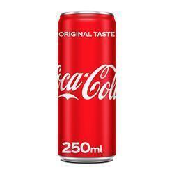Cola 24 x 250 ml (250ml)