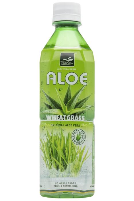 Aloe vera drink (pak, 0.5L)