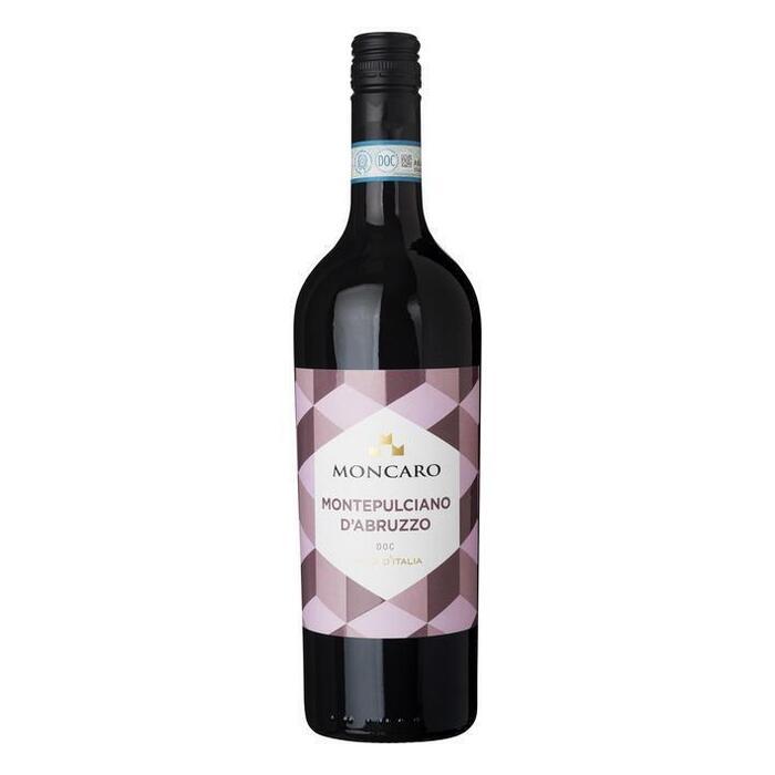Montepulciano (fles, 0.75L)