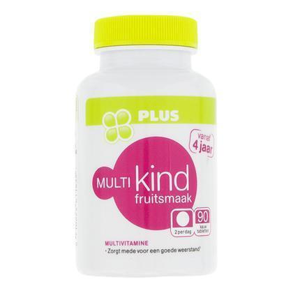 Multi vitamine kids (90 st.)