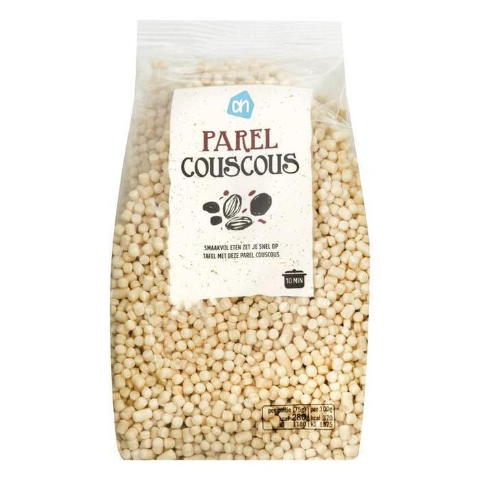 AH Parel Couscous (300g)