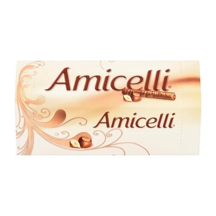 Amicelli (doos, 16 × 200g)