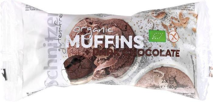 Muffin chocolate (140g)