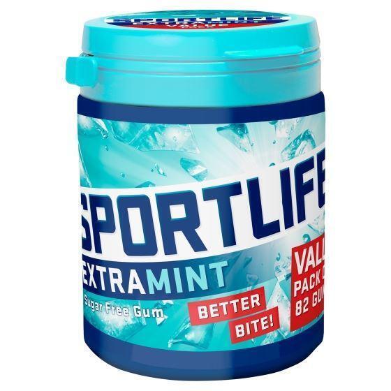 Sportlife Extramint (123g)