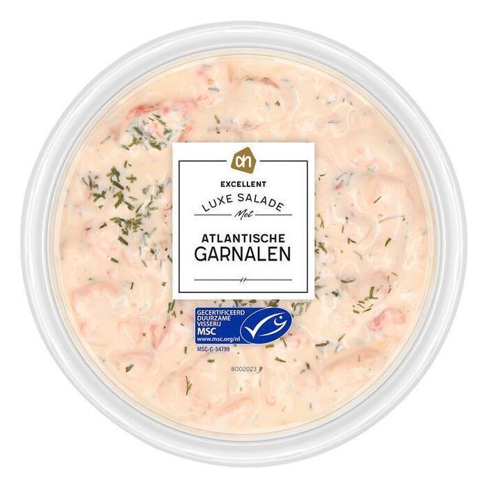 AH Excellent garnalen cocktail salade (125g)