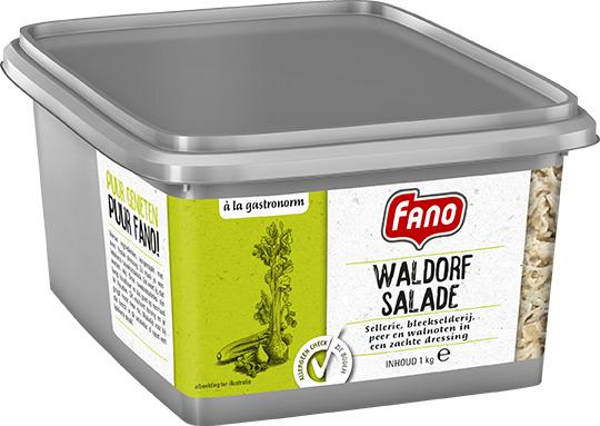 FANO WALDORFSALADE (1kg)