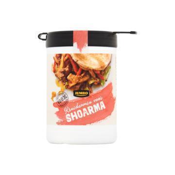 Jumbo Kruidenmix voor Shoarma 60 g (60g)