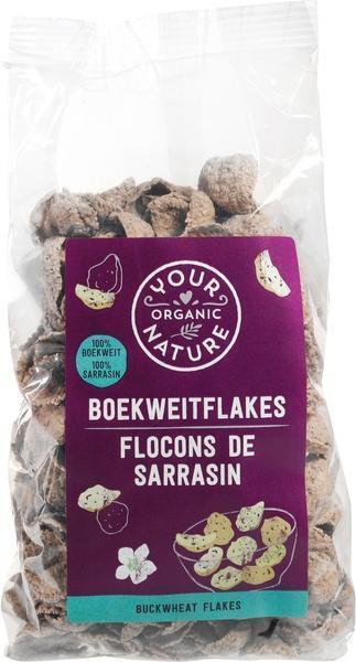 Boekweitflakes (250g)