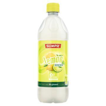 Slimpie Lemon (rol, 0.65L)