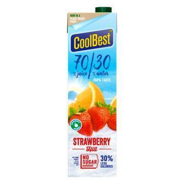 Stawberry hill 70/30 (1L)