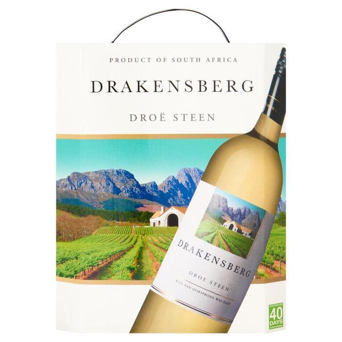 Drakensberg Droë steen (3L)