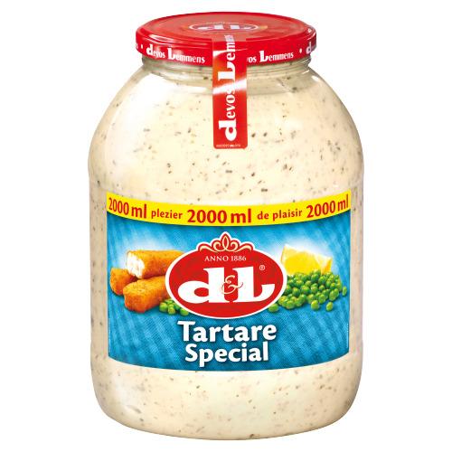 D&L Tartare Special 2 L (2L)