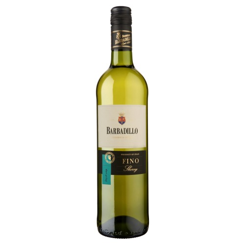 Barbadillo Fino Sherry JUMBO (0.75L)