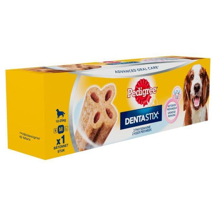 DentaStix medium (stuk, 80g)