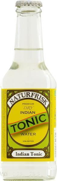 Indian tonic (250ml)