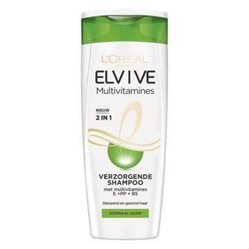 Elvive Multivitamines 2 in 1 shampoo (250ml)