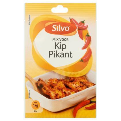 Mix kip pikant (25g)