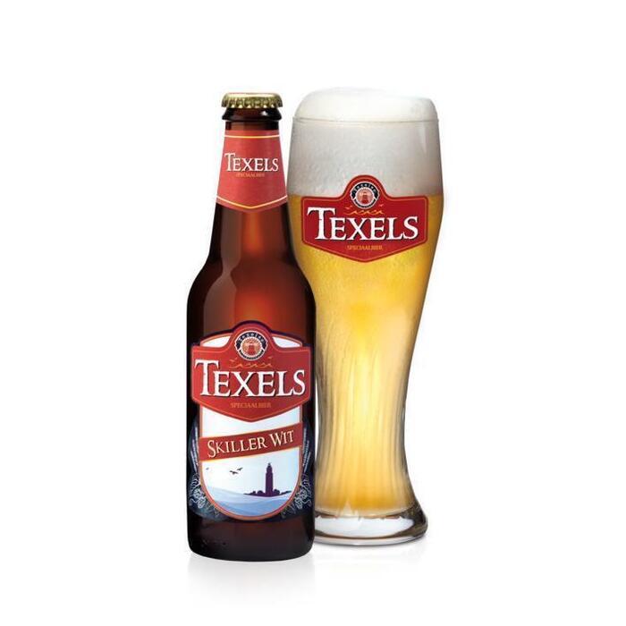Texels Witbier (rol, 30 × 30cl)